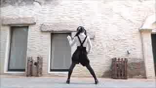 【紅じゃけ】 四角い地球を丸くする 踊ってみた