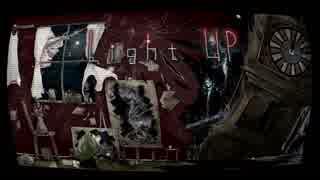 【MV】Light UP / Sadd9 feat.IA