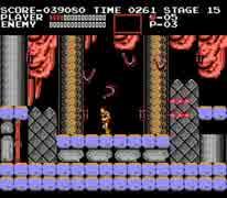 【転載TAS】 悪魔城ドラキュラ へいわしゅぎしゃ&最小限主義者 in 12:25.29