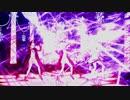 【MMD】 ロシア語 BABYMETAL -ギミチョコ!!-  結月ゆかり!![カメラ配布】【モーション一部修正】【誕生祭2018 おめでとう!!】