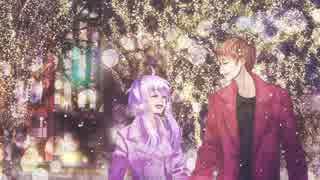 【結月ゆかり/初音ミク】White Memories