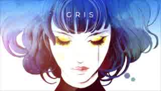 【GRIS】 声を喪った少女の物語 【Part1】