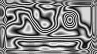 シュガークンナとビターダッシュ抽象バー