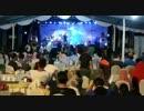 【閲覧注意】津波がライブ会場を飲み込む瞬間【インドネシア】