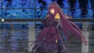 【Fate/Grand_Order】スカサハ「オルフェ