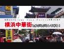 【散歩動画】Osmo Pocketを買ったので横浜中華街とかぶらぶらしてみる!【弦巻マキナレーション】