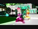 【MMD】The Middle 娘達に踊ってもらった1080p