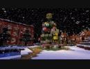 【Minecraft】村をゆっくりいただきます 19