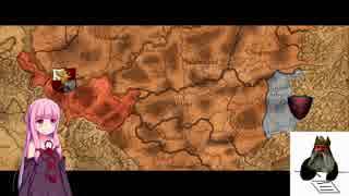 【Total War: WARHAMMER 2】屍術師アカネが歩む茨の道【VOICEROID実況】