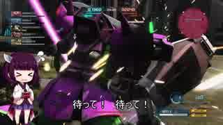 【バトオペ2】戦犯魔法少女きりたん11回目