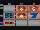 60BET!!MJで麻雀打たずにひたすらカジノスロット! #04