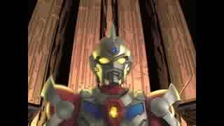電光超人グリッドマン SSSS.GRIDMAN 別れのシーン