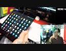 【ニコ生】ZTEの2画面スマホ、AXON MでPUBG Mobile(モバイル)プレイしつつ、適当に生放送2【イヤホン必須】