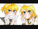 【鏡音リン・レン】ねんねこりん【オリジナル】