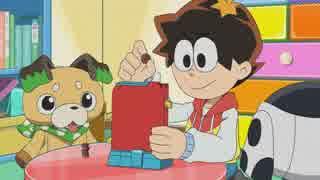 ポチっと発明 ピカちんキット 第52話「ゲーム貯金箱」