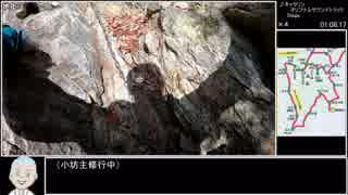 【ゆっくり】ポケモンGO 雪彦山攻略RTA 01:16:47