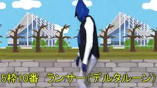 第95回コミケ記念【コスプレパドック】