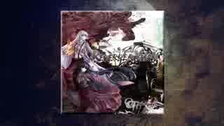 【C95/東方メタルコア】 Reverberation 【