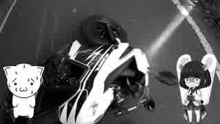 【CBR400R】バイクで行く、ソフトクリーム巡りのたび.in四国【part10】