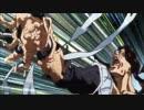 【耐久】ジョジョ5部 イルーゾォ「マンインザミラー!許可しろぉ!許可しないィィィ!こぉ~れしきのことぉ~♪」(5分)