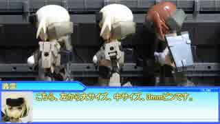 フレームアームズ・ガール 轟雷改 Ver.2