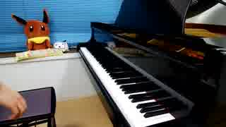 【ショパン】たまにはピアノも弾いてみる・その3【幻想即興曲】 thumbnail