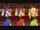 【ミリシタ】765PRO ALLSTARS「THE IDOLM@STER 初星-mix」【ソロMV】