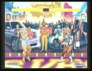 ULTRA STREET FIGHTER II The Final Challengers 【バイソンB...