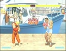 ULTRA STREET FIGHTER II The Final Challengers 【ケンBGM】