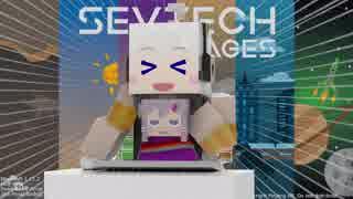 兎と星のSevtech:Ages #1【Minecraft1.12.
