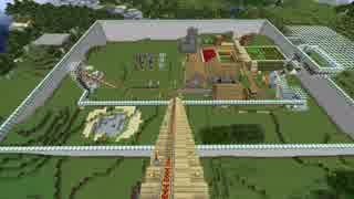 【Minecraft】この素晴らしい世界に修復を! part9