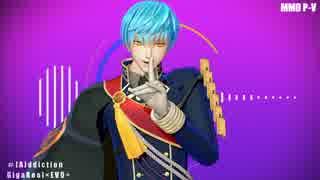【MMD刀剣乱舞】 [A]ddiction 【一期一振】