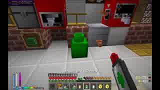 【Minecraft】ゆったりゆとりクラフトApocalypse #35