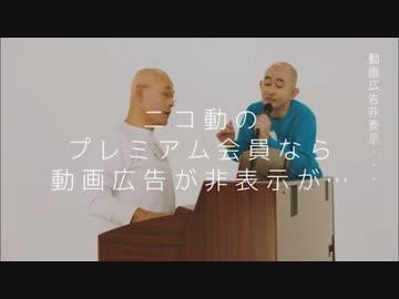 ニコニ広告で政治ランキング1位をプレミアムなHAGEにする