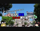 【ゆっくり】韓国トルコ旅行記 22 トラムでホテルに向かう!