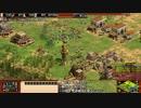 [Age of Empires II] イタリア michi 2019-01-06