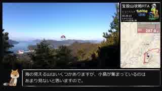 【ゆっくり】ポケモンGO 宝股山攻略RTA