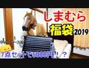 【開封】しまむらの福袋がお得すぎる!!【7点セットで5000円】