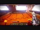 【Minecraft】今更やるからのんびりできるゆかり実況16【VOICEROID実況】