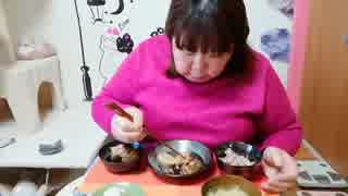 【デブエット】豚の角煮と煮卵&鶏肉と大