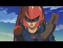 遊☆戯☆王5D's 066「進化の証 シンクロモンスター」