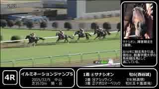 【競馬】ごちゃまぜ12レース【その12】