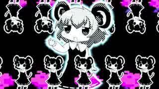 ランサー戦☆.DELTARUNE