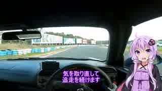 [S2000]初心者マークが美浜サーキットを走る!
