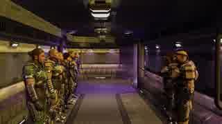 【XCOM2:WotC】レジェマン縛りプレイPart36前編【ゆっくり実況】