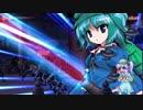 【MUGEN】総勢300体!生き残れサバイバルランセレバトル Part143
