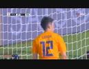 【AFC】日本はトルクメニスタンに薄氷の勝利
