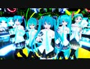 【MMD】『FREELY TOMORROW』by みくみくシスターズ