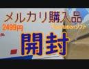 【開封】メルカリ購入品 開封 Playstationソフト 2499円