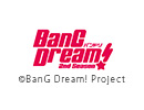 BanG Dream! 2nd Season #2「黒き咆哮」
